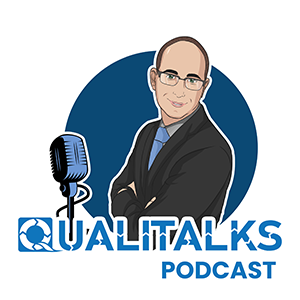 The Qualitalks Podcast