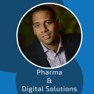 Davidek Herron - Pharma and Digital Solution - Teva Pharmaceuticals