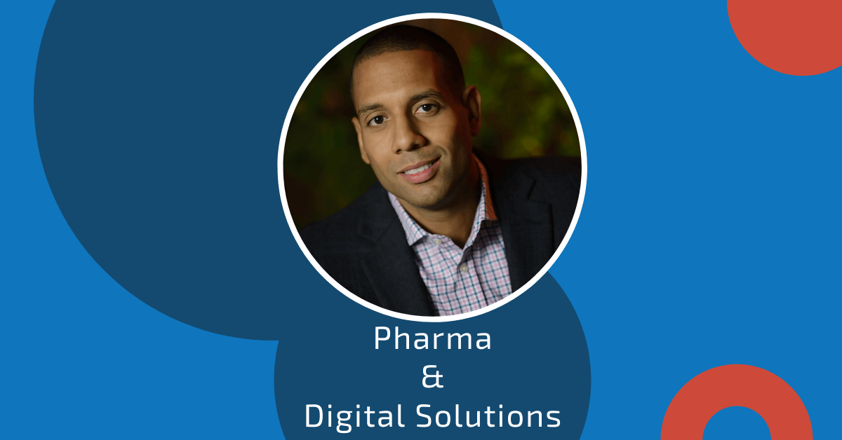 Digital Solutions and Commercial Success in Pharma