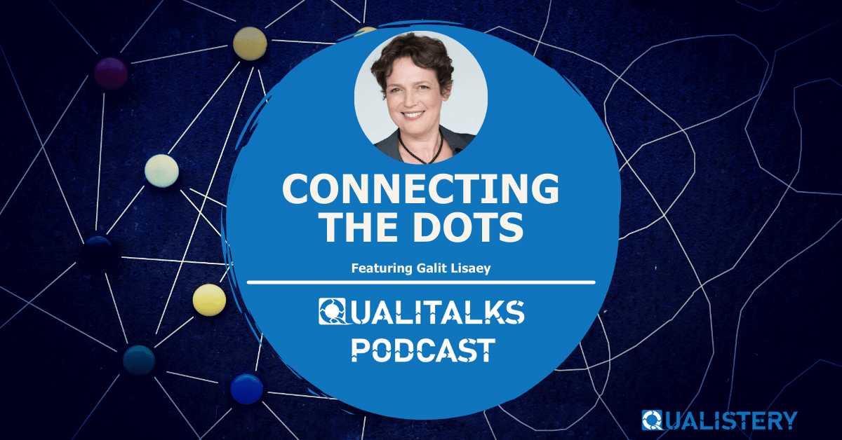 Data Integrity – Connecting the Dots